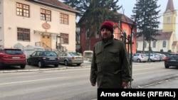 Sabahudin Spahić iz Doboja izaći će na ove izbore jer ga kako kaže interesuje ko je pobjednik, dal' je bilo mućke.