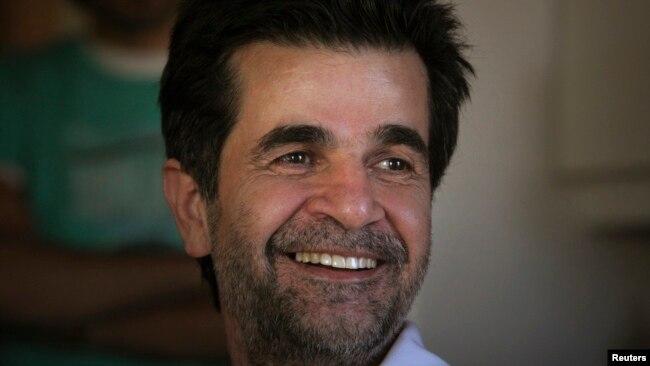 Producenti iranian, Jafar Panahi