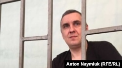 Обвинувачуваний Євген Панов