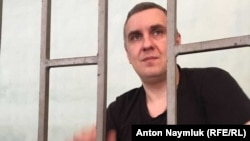 ФСБ Росії затримала Євгена Панова в анексованому Криму в серпні 2016 року