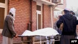 د مولوي عبدالرشید جسد