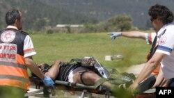 В ходе инцидента убиты не менее десяти человек, несколько десятков - ранены