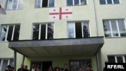 განმუხურის სკოლა