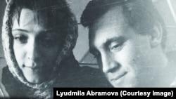 История любви. Владимир Высоцкий