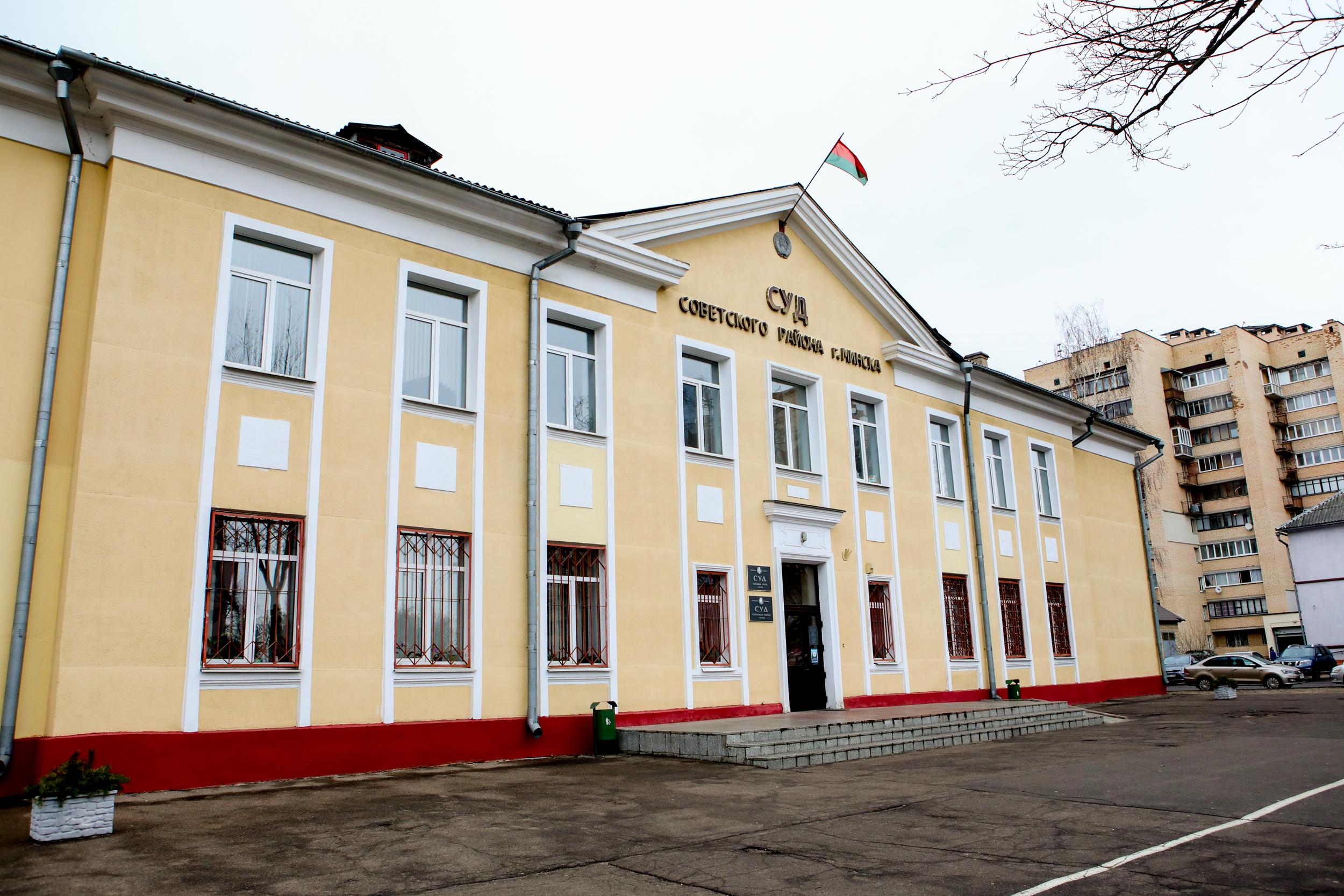 Які працэнт скаргаў на катаваньні даходзіць у Беларусі да суду?
