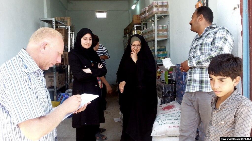 Türkiyə ABŞ humanitar təşkilatını niyə ölkədən çıxarır?