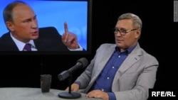 """Лицом к событию. Михаил Касьянов: """"Призовем Путина уйти в отставку"""""""
