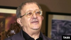 Барыс Стругацкі, 21 чэрвеня 2004