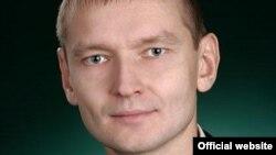 Алесь Дуброўскі
