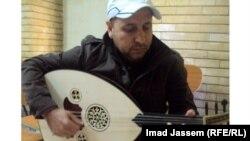 الفنان الموسيقي علي حسن
