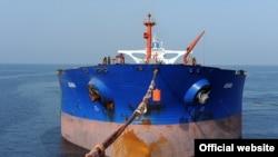 ایران سال گذشته روزانه تا ۲.۲ میلیون بشکه نفت خام صادر کرده بود.