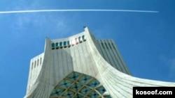 تهران تنها هشت رتبه تا انتهای جدول فاصله دارد.