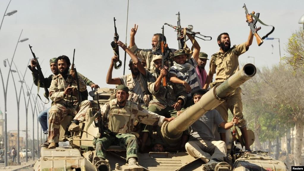 10 лет без диктатора. Куда пришла Ливия после смерти Каддафи