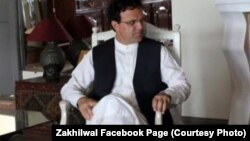 زاخیلوال: تا حالا هیچگاهی بحث همه جانبه از سوی افغانستان در مورد مهاجران با پاکستان صورت نگرفته است.