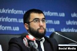 Арсен Жумаділов, директор державного підприємства «Медичні закупівлі України»