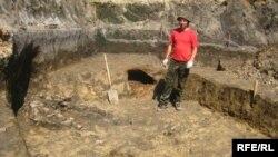 Ученые надеются найти в этом месте артефакты, принадлежащие к самому интересному в истории Абхазии времени – эпохи древней Диоскурии