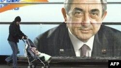 Призыв снять свои кандидатуры на выборах президента Армении создал ключевую проблему для властей