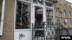 Слов'янськ, звільнений у липні, потребує відновлення