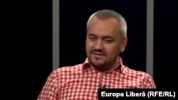 Sociologul Vitalie Sprînceană