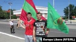 La Tiraspol, 9 mai 2013