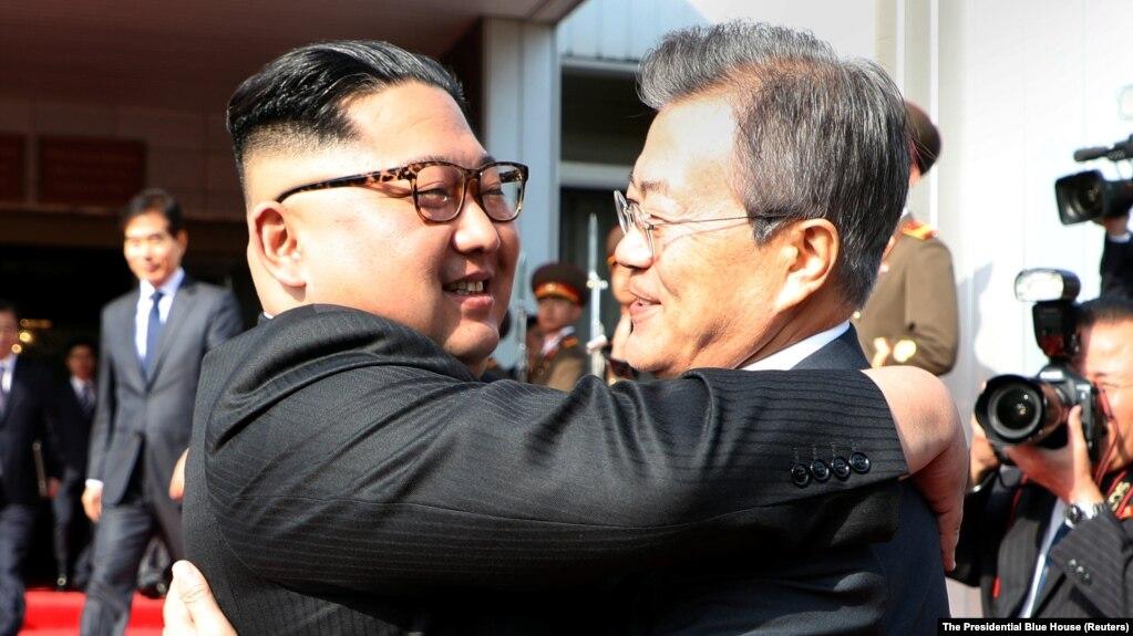 Южная Корея и КНДР готовятся к новому саммиту
