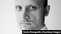 Denis Karagodin has said he has established a direct chain of responsibility for his great-grandfather's death.