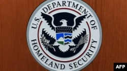 The U.S. Department of Homeland Security's Customs and Border Patrol agency denies having discriminated against travelers based on religion, race, or ethnicity.