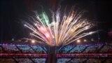 Торжественная церемония открытия Паралимпиады прошла на Олимпийском стадионе в Пхёнчхане.