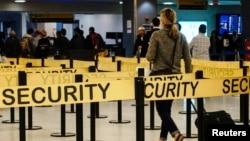 تدابیر امنیتی جدید در دو هزار پروازی که از ۱۰۵ کشور روزانه وارد آمریکا میشوند، اجرا خواهد شد