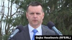 Lukač: Grupe dolaze iz Federacije BiH