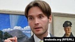 Віктар Марціновіч