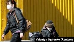 Враховуючи прогнози Українського гідрометцентру на найближчі дні, метеорологічні умови не сприятимуть розсіюванню шкідливих домішок у атмосфері, додали метеорологи