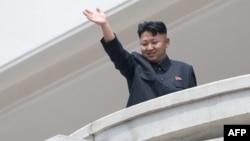 Солтүстік Корея лидері Ким Чен Ун. (Көрнекі сурет)