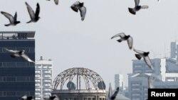 К 70-летию Хиросимы. Часть 2