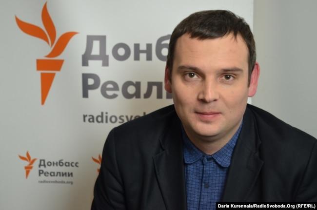 Александр Клюжев