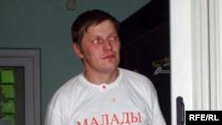 Сяргей Нягацін
