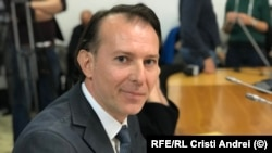 Florin Cîțu, ministrul de Finanțe în cabinetul Orban, speră ca anul viitor, deficitul să coboare până la 3,5%.