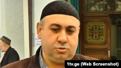 Адам Шантадзе
