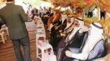 اجتماع لشيوخ عشائر من كربلاء والانبار