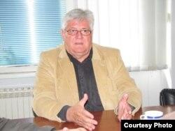 Zoran Dunđerski