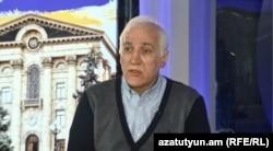 Экономист Ваагн Хачатрян