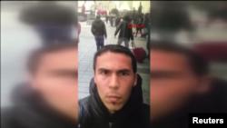 Фотографии предполагаемого стамбульского террориста