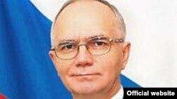 Ambasadorul rus Farit Muhametșin
