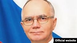 Ambasadorul Farit Muhametșin