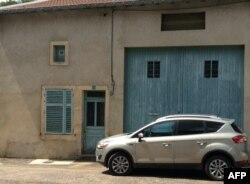 Ферма Грегуара Муто во Франции