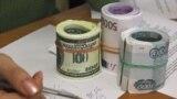 Из-за риска попасть под санкции Россия снабжает деньгами «ЛДНР», утверждает финансовый аналитик Алексей Кущ, используя банки самопровозглашенной Южной Осетии и Венесуэлы