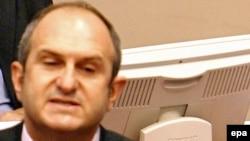 Поранешниот премиер и лидер на СДСМ Владо Бучковски.