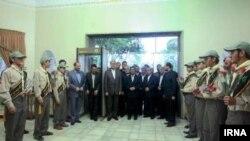 بازگشت محمود احمدینژاد به محل برگزاری نشست هیات دولت