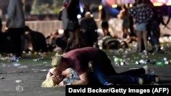 Время Свободы 2 октября: Страх и смерть в Лас-Вегасе