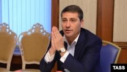 Игорь Ротенберг